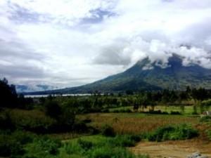 Volcanoes Rising