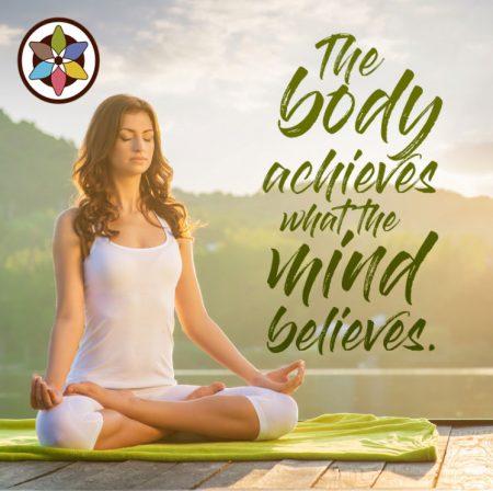 Calming Herbal Tonics For Meditation Medicinal Foods