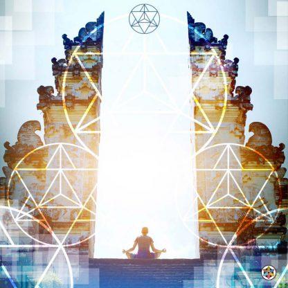 Spirit Tonic Inner Gate Meditation