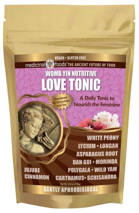 Yin Womb Herbal Love Tonic Aphrodisiac Powder Super