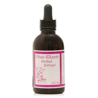 candida treatment vitae elixxir diet healing drops