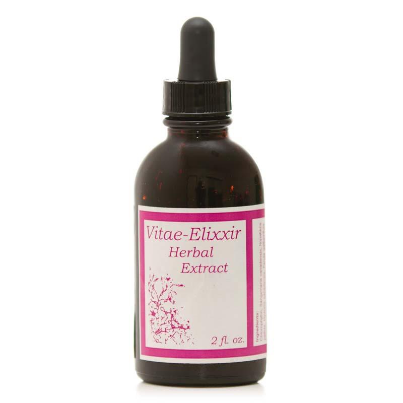 vitae elixxir amazing healing drops