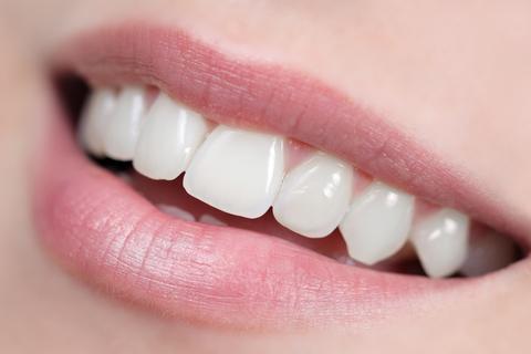 Heal tooth enamel