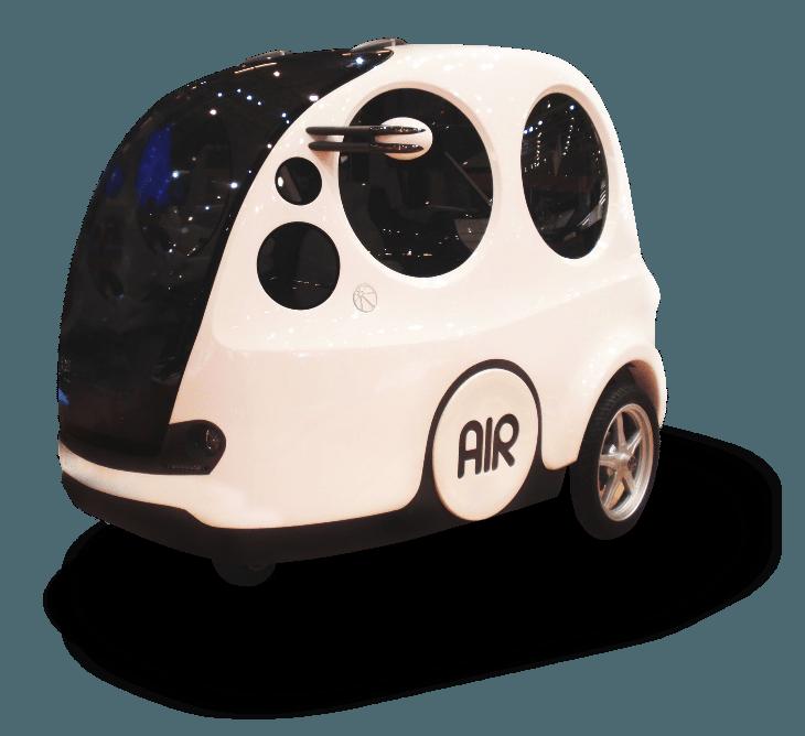 Car That Runs On Air >> Eco Car Powered By Air Medicinal Foods
