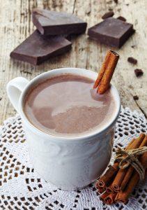 Cacao Elixir