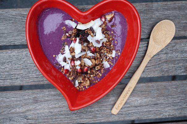 Chia Seed Superfood Pudding