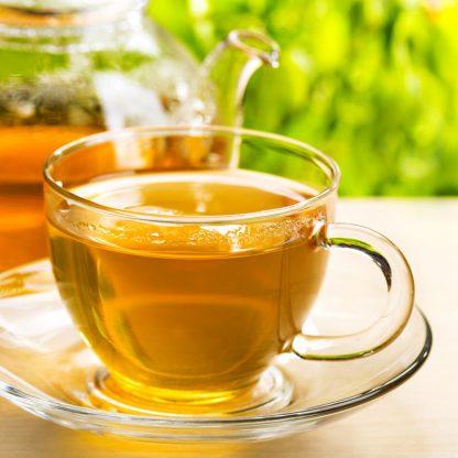 Chaga Mushroom Medicinal Tea Brew Kettle Cup