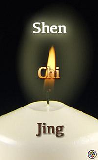 Shen Chi Jing Candle Medicinal Foods