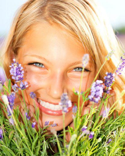 Skin Hydration Cream Lavender Oil
