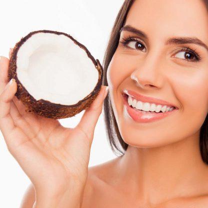 Mct Oil Coconut Keto Woman